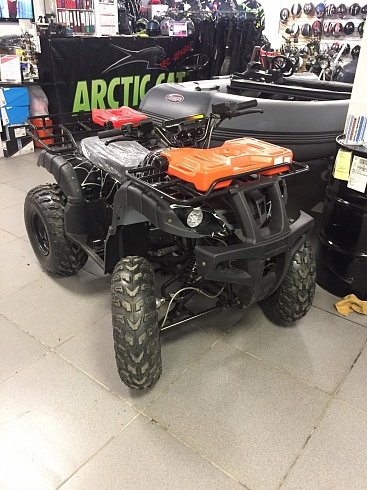WELS ATV Thunder 150