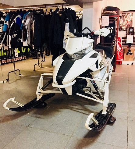 Cнегоход Arctic Cat XF800 Limited