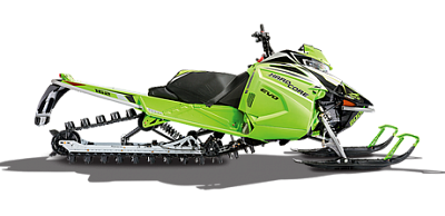 Снегоход Arctic Cat M 8000 162`HARDCORE EVO