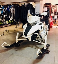 Cнегоход Arctic Cat XF800 HC Limited