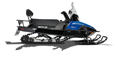 Снегоход Arctic Cat BEARCAT XT