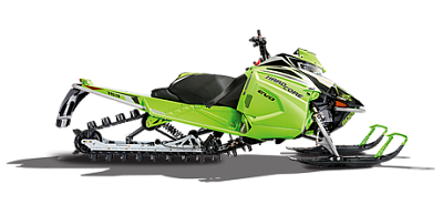 Снегоход Arctic Cat M 8000 153`HARDCORE EVO