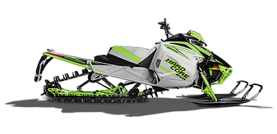 Снегоход Arctic Cat M 8000 162`HARDCORE EVO 2018